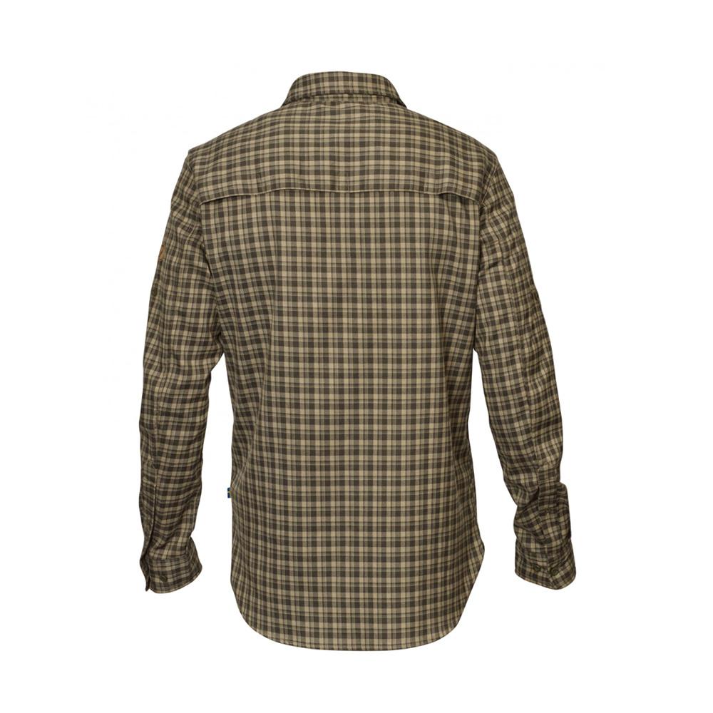 Fjällräven Lappland Flanellen Overhemd-2