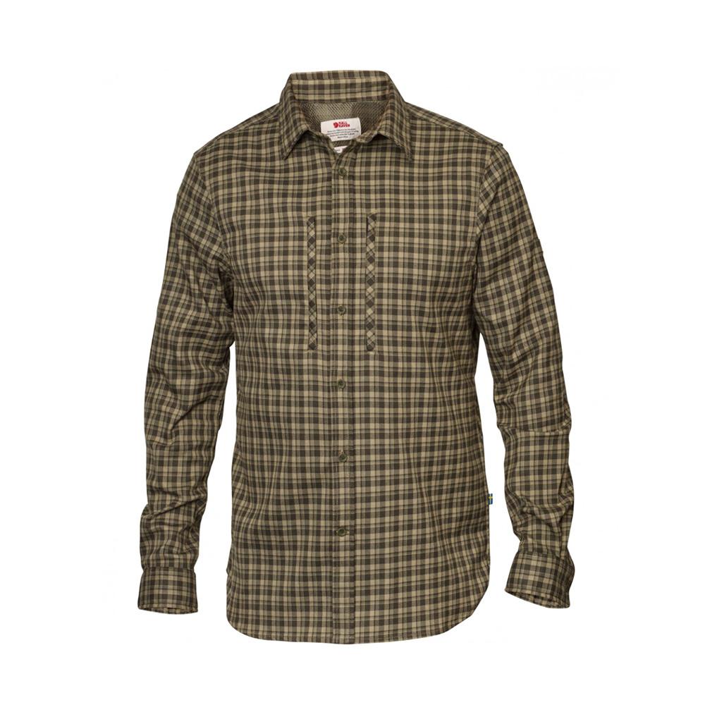 Fjällräven Lappland Flanellen Overhemd-1