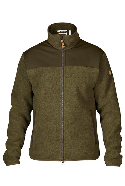 Fjällräven Forest Fleece Jas