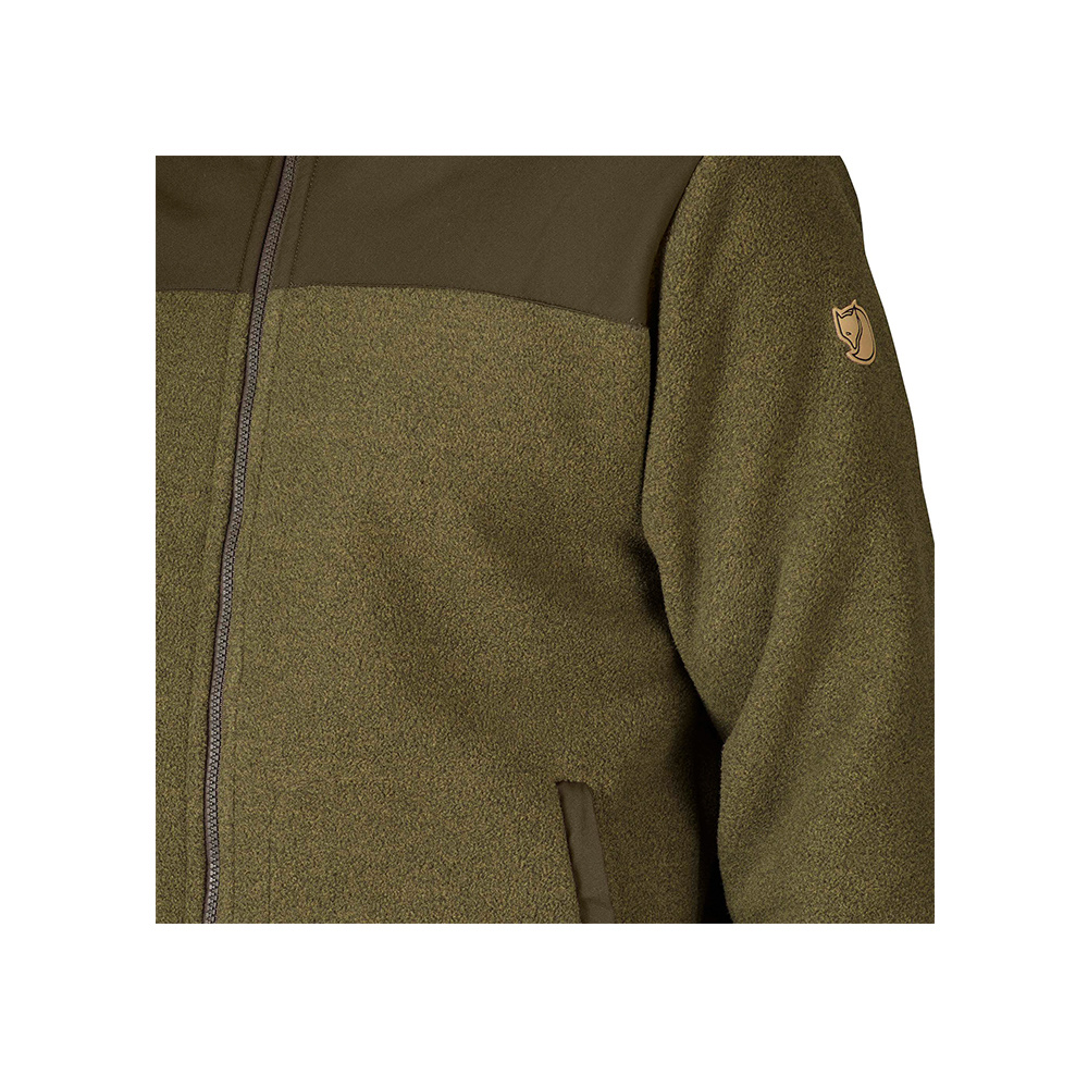 Fjällräven Forest Fleece Jas-3