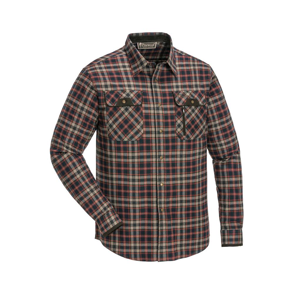 Pinewood Prestwick Exclusive Overhemd-2
