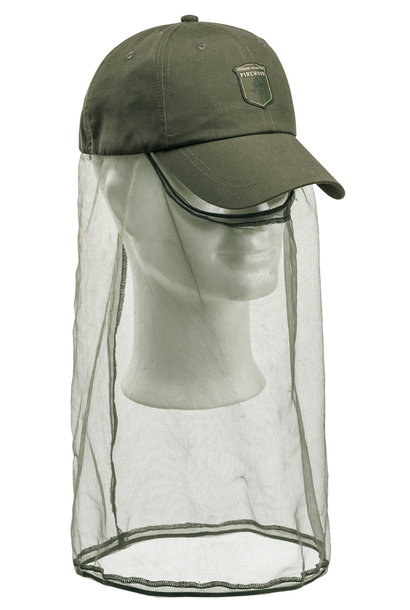 Pinewood Mosquito Cap