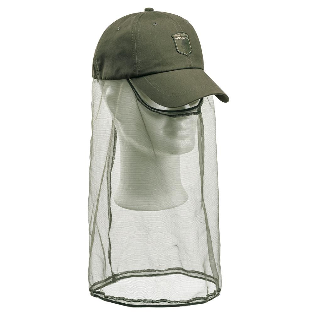Pinewood Mosquito Cap-1