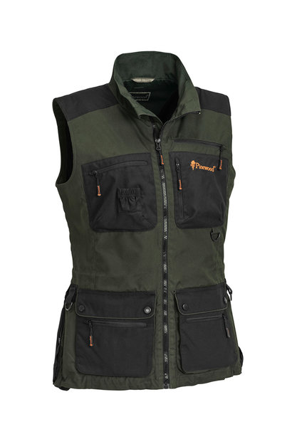 Pinewood New Dog-Sports Dames Vest