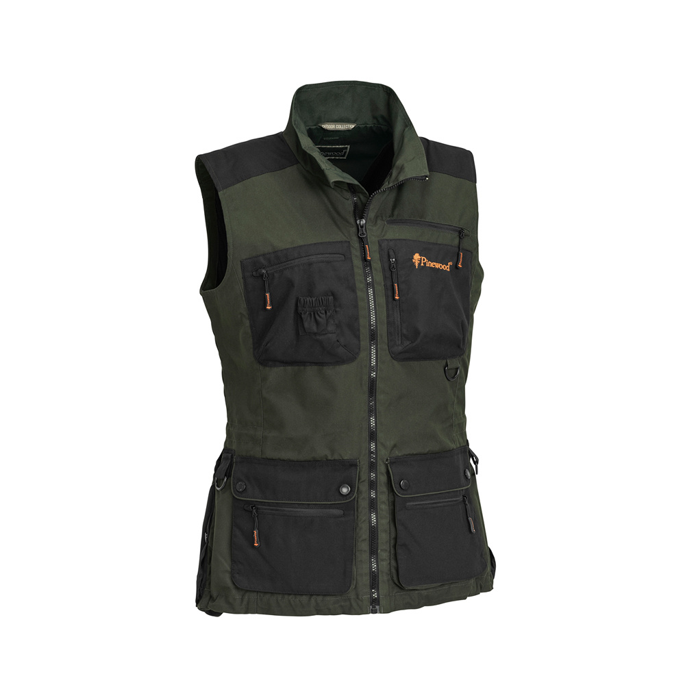 Pinewood New Dog-Sports Dames Vest-1