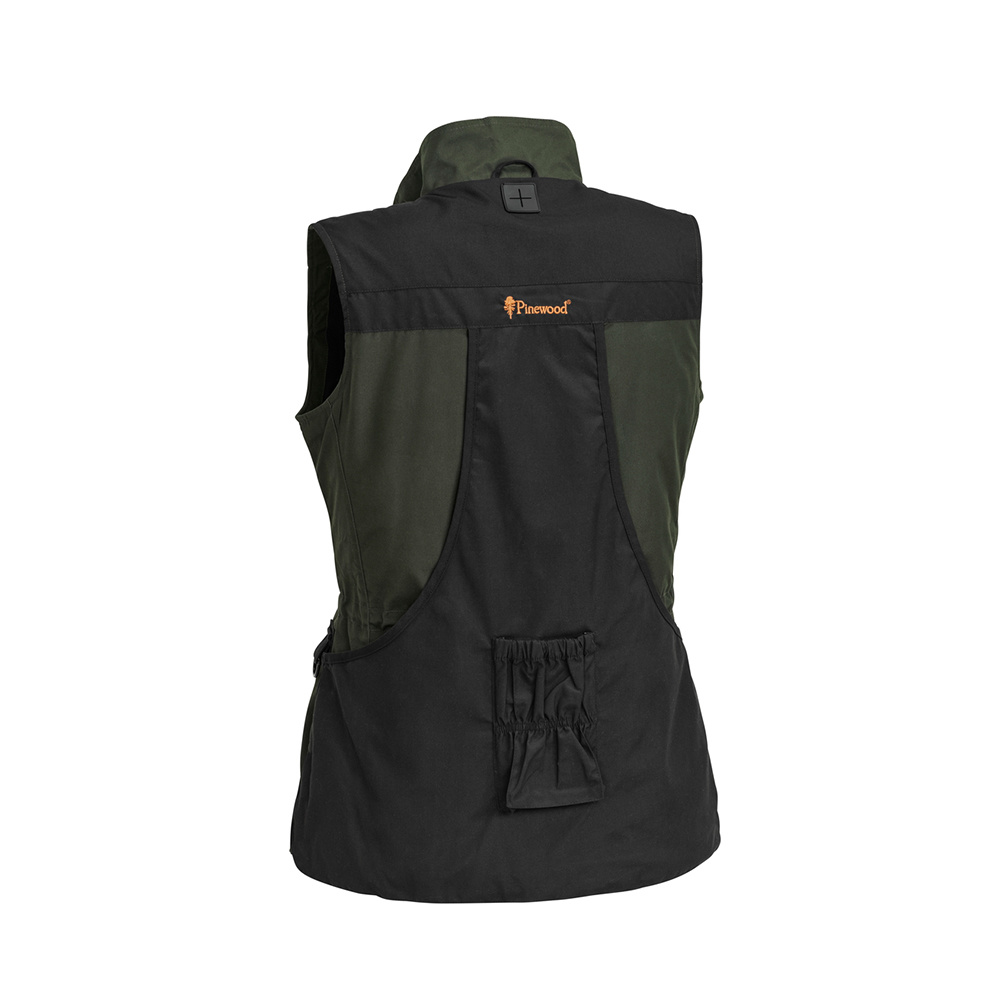 Pinewood New Dog-Sports Dames Vest-2
