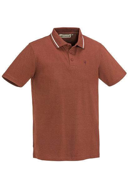 Pinewood Polo Shirt Outdoor Life