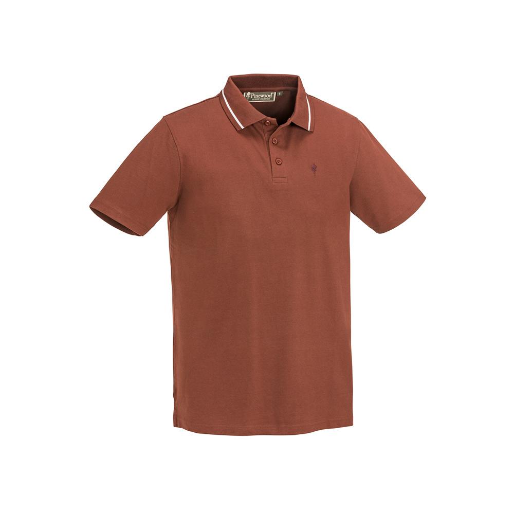 Pinewood Polo Shirt Outdoor Life-1