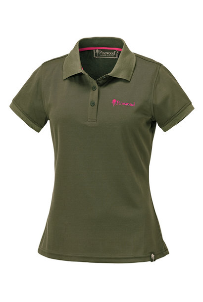 Pinewood Ramsey Dames Polo