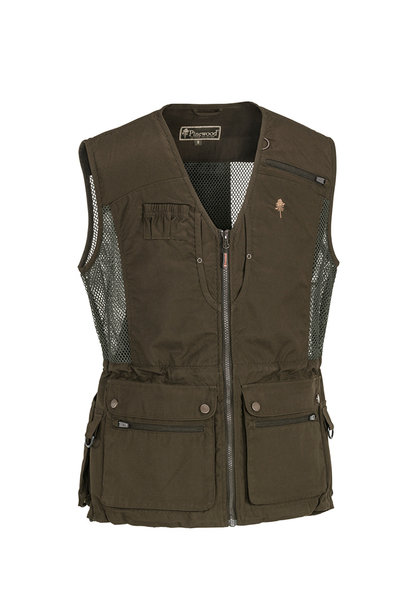 Pinewood Dames Dog Sports Light Vest