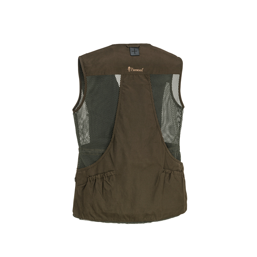 Pinewood Dames Dog Sports Light Vest-2