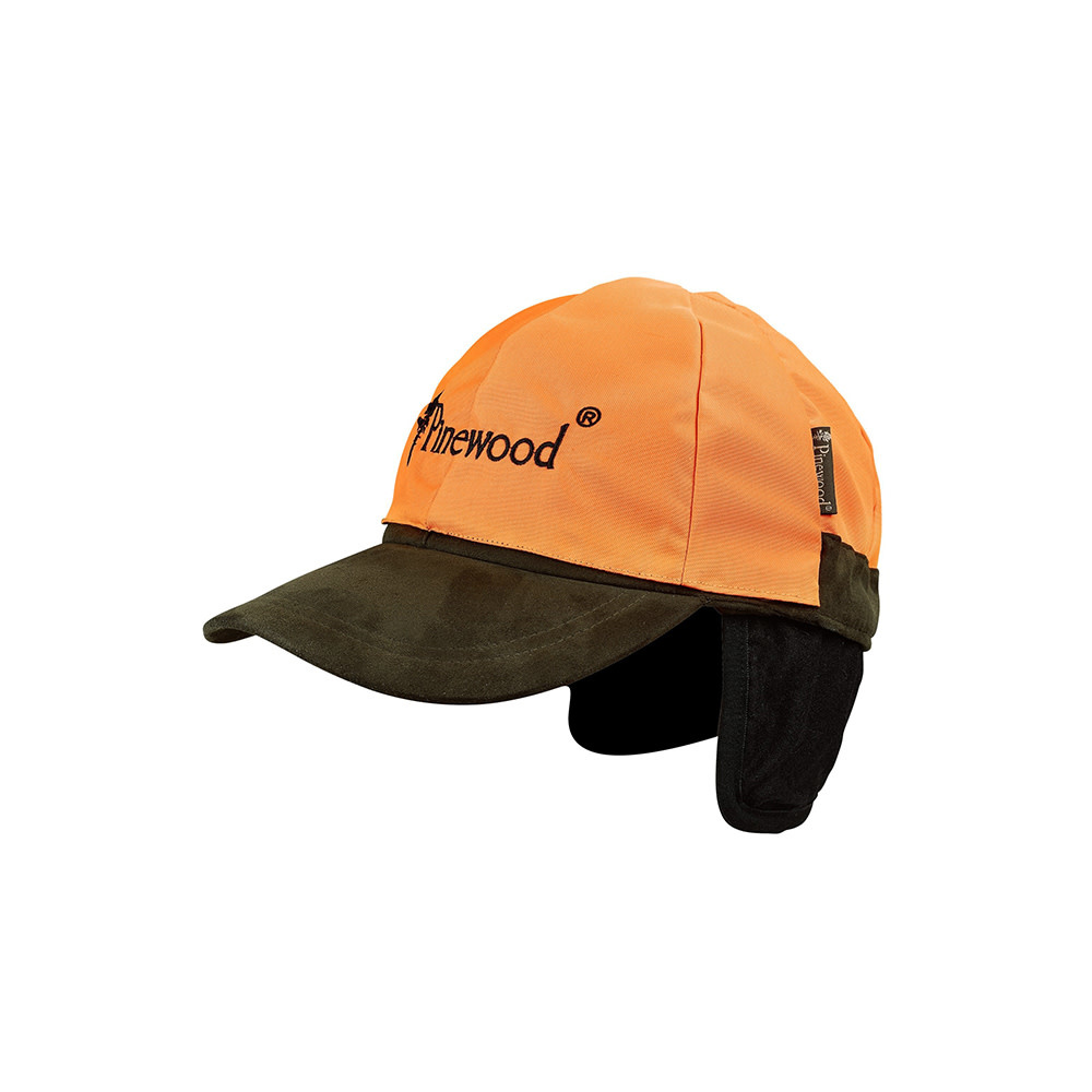 Pinewood Kodiak Omkeerbare Jachtpet-3