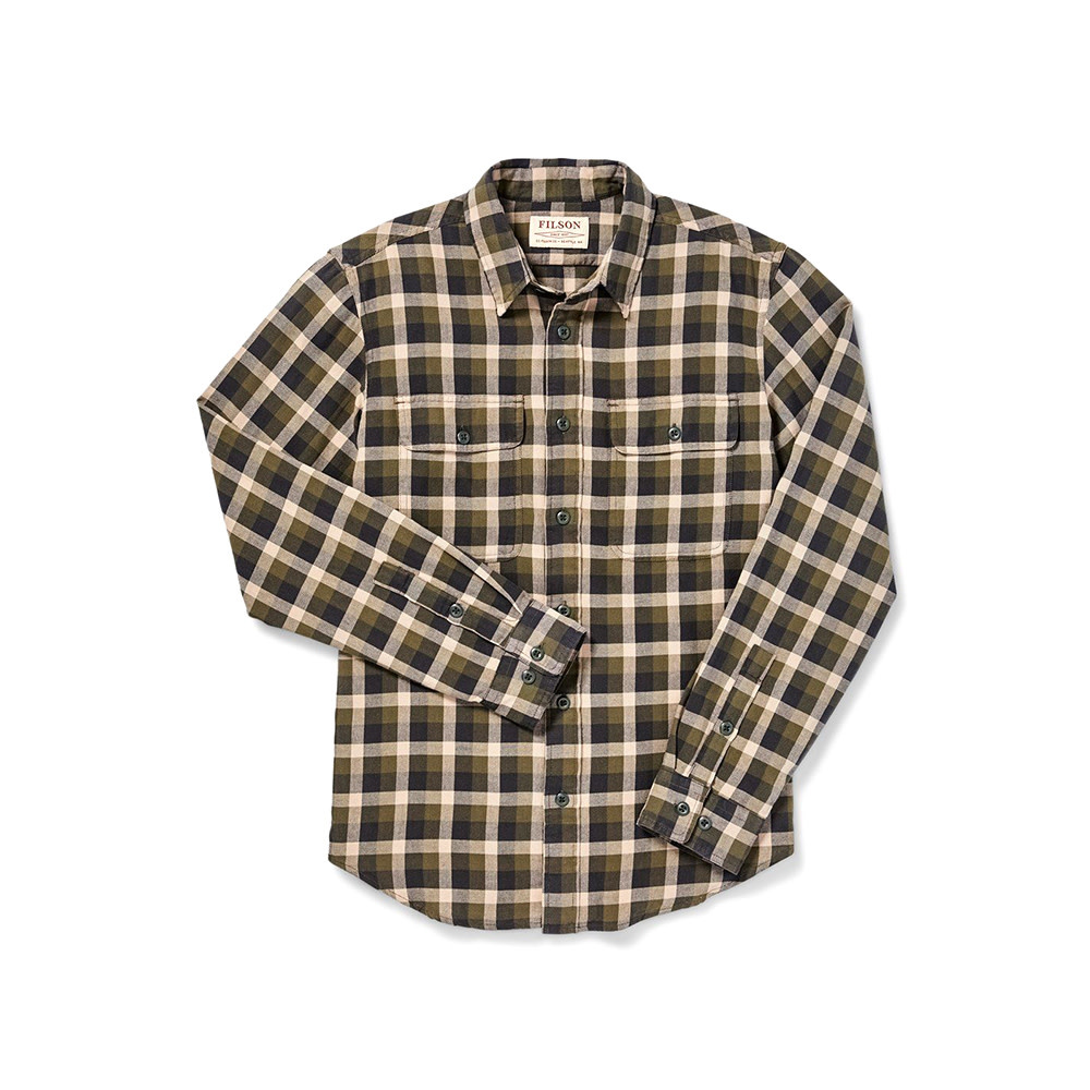 Filson Scout Overhemd-1