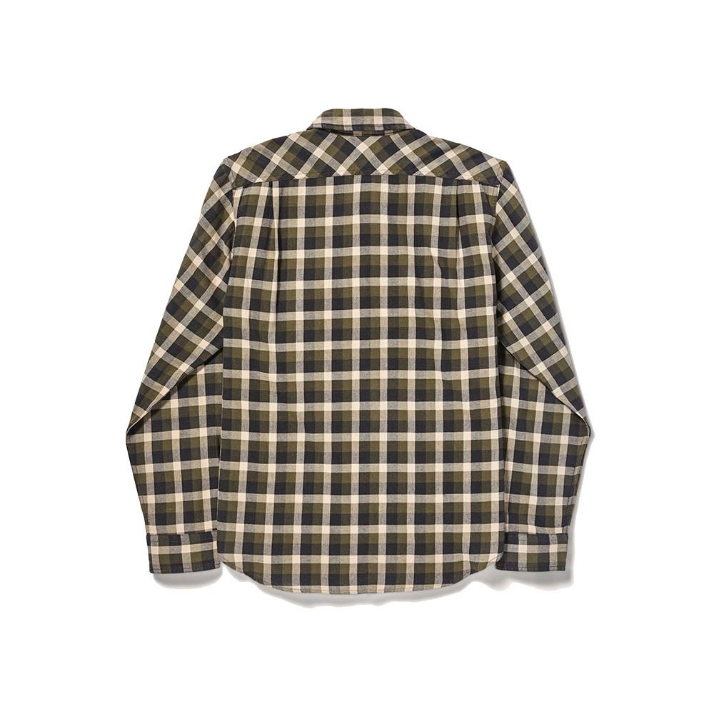 Filson Scout Overhemd-2
