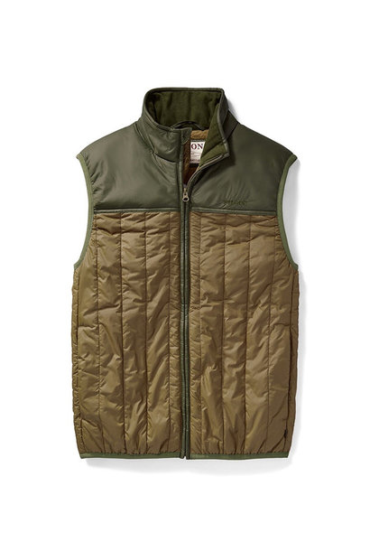 Filson Ultra-Light Vest