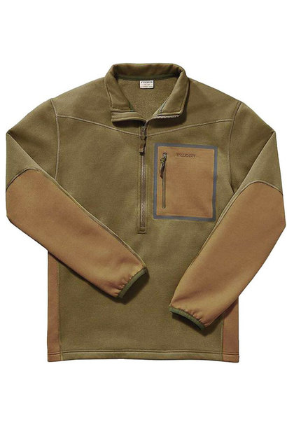 Filson Shuksan Half-zip Fleece