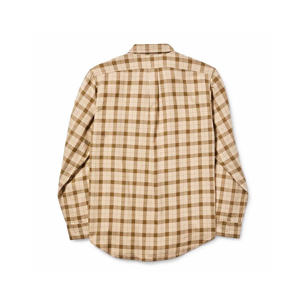 Filson Lightweight Alaskan Guide Overhemd-2