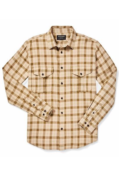 Filson Lightweight Alaskan Guide Overhemd