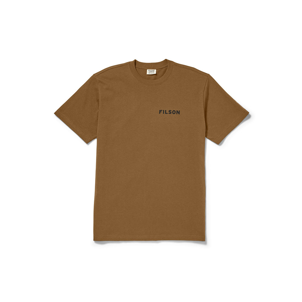 Filson Outfitter Graphic T-Shirt-1