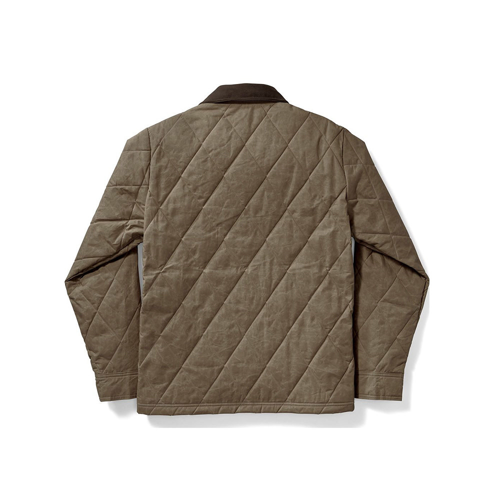 Filson Hyder Quilted Jac-Shirt Maat S-2