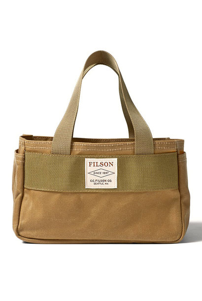 Filson Shot Shell Bag