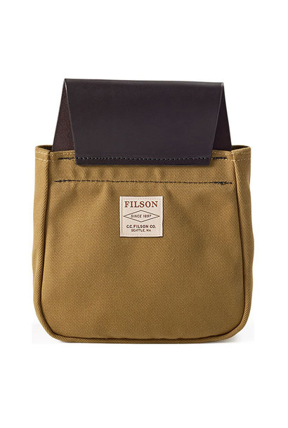 Filson Rugged Twill Belt Pouch