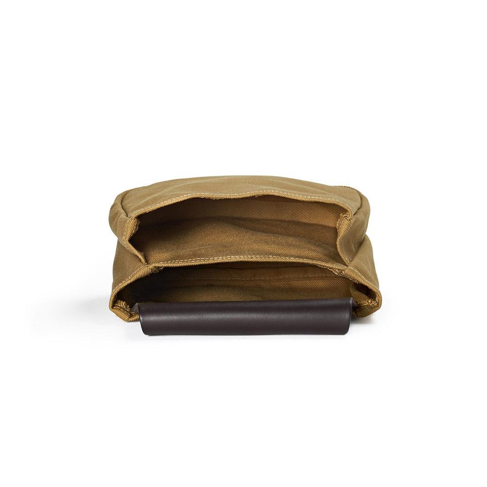 Filson Rugged Twill Belt Pouch-3