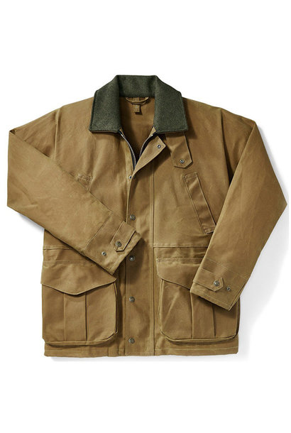 FilsonTin Cloth Field Jacket