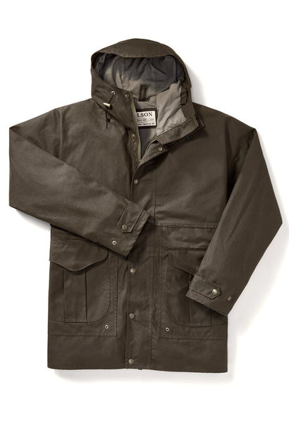 Filson All Seasons Regenjas