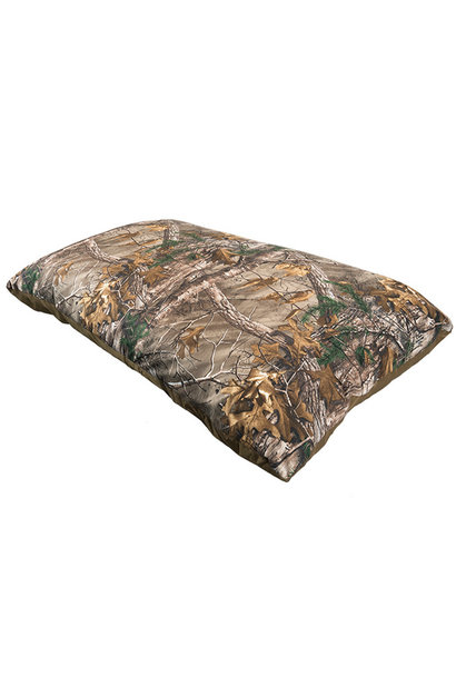 Thermaseat ThermaBed  Deluxe XL Real Tree Edge