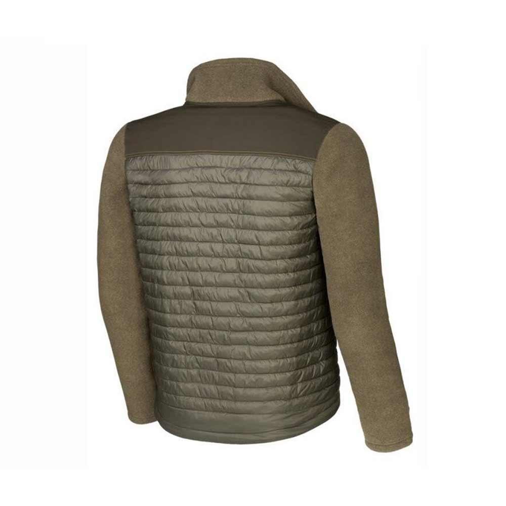 Blaser Sportieve Fleece Vest-2
