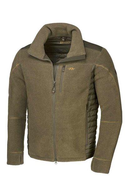 Blaser Sportieve Fleece Vest