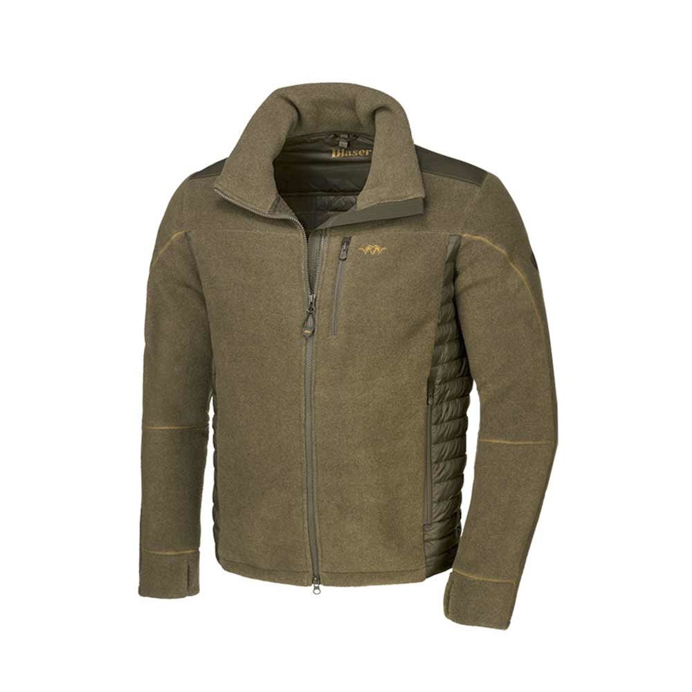 Blaser Sportieve Fleece Vest-1