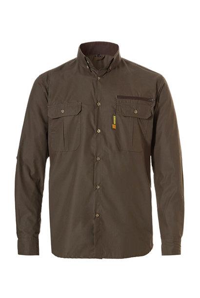 Rovince Overhemd Ergoline