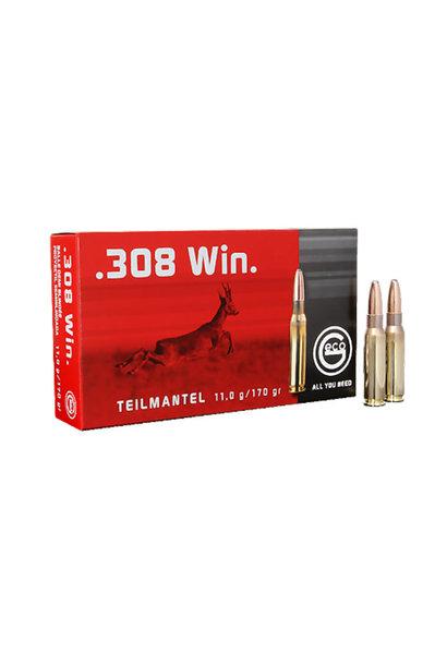 Geco Teilmantel .308 Win. 11 gr.