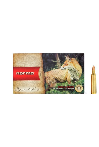 Norma .22-250 Oryx Bonded 3,6 gr.