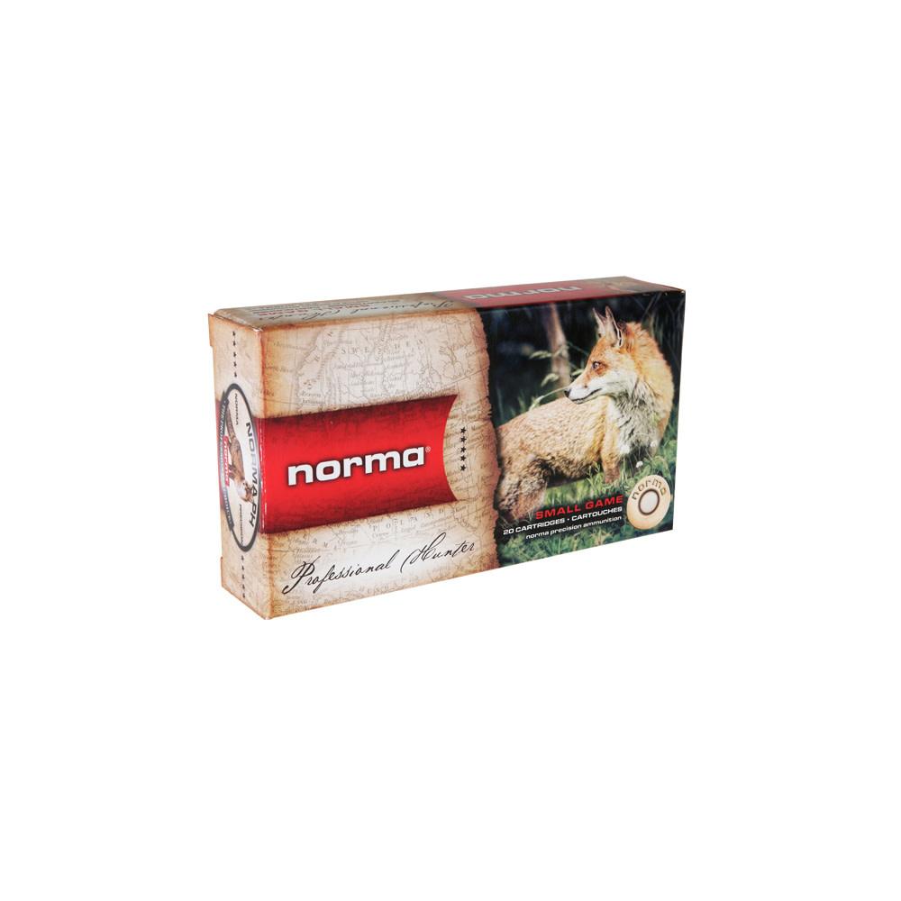 Norma .270 Win. V-Max 7,1 gr.-1