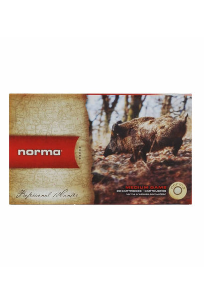 Norma 7x64 Oryx Bonded  10,1 gr.