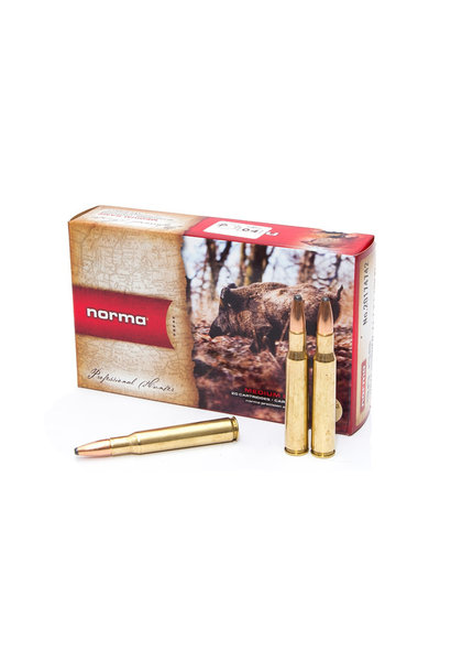 Norma .300 Win. Mag. Oryx Bonded  11,7 gr.