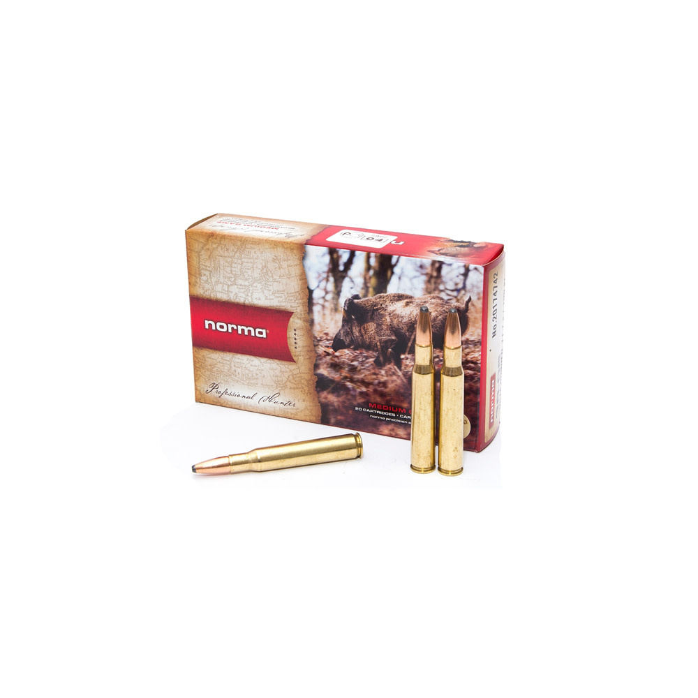 Norma .300 Win. Mag. Oryx Bonded  11,7 gr.-1