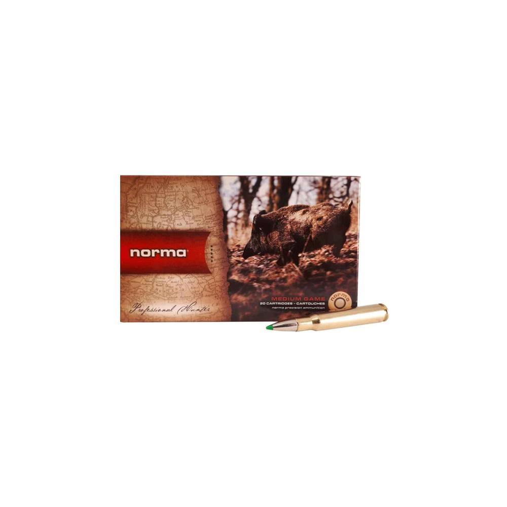 Norma Ecostrike .30-06 9,7 gr.-1