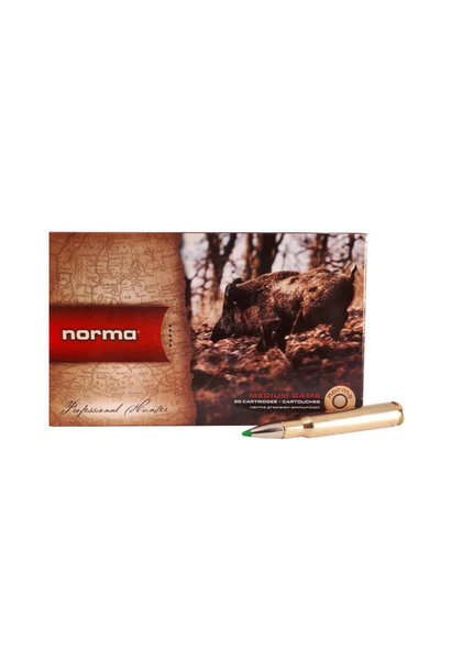 Norma Ecostrike 9,3x62 14,9 gr.