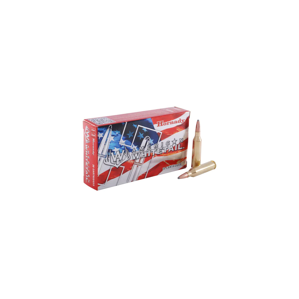 Hornady .243 Win. American Whitetail 6,5 gr.-1