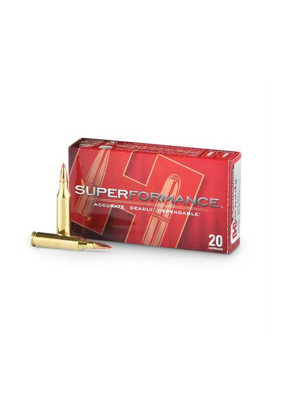 Hornady .270 Win. Superformance® International GMX 8,40 gr.