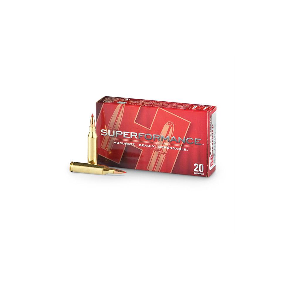 Hornady .270 Win. Superformance® International GMX 8,40 gr.-1