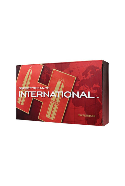 Hornady 7x64 Superformance® International GMX 9,0 gr.