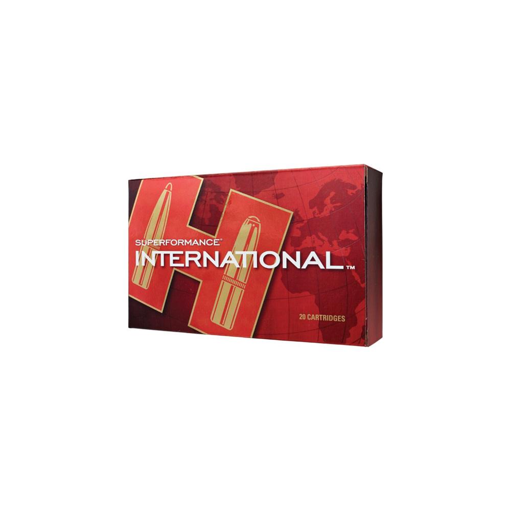 Hornady 7x64 Superformance® International GMX 9,0 gr.-1