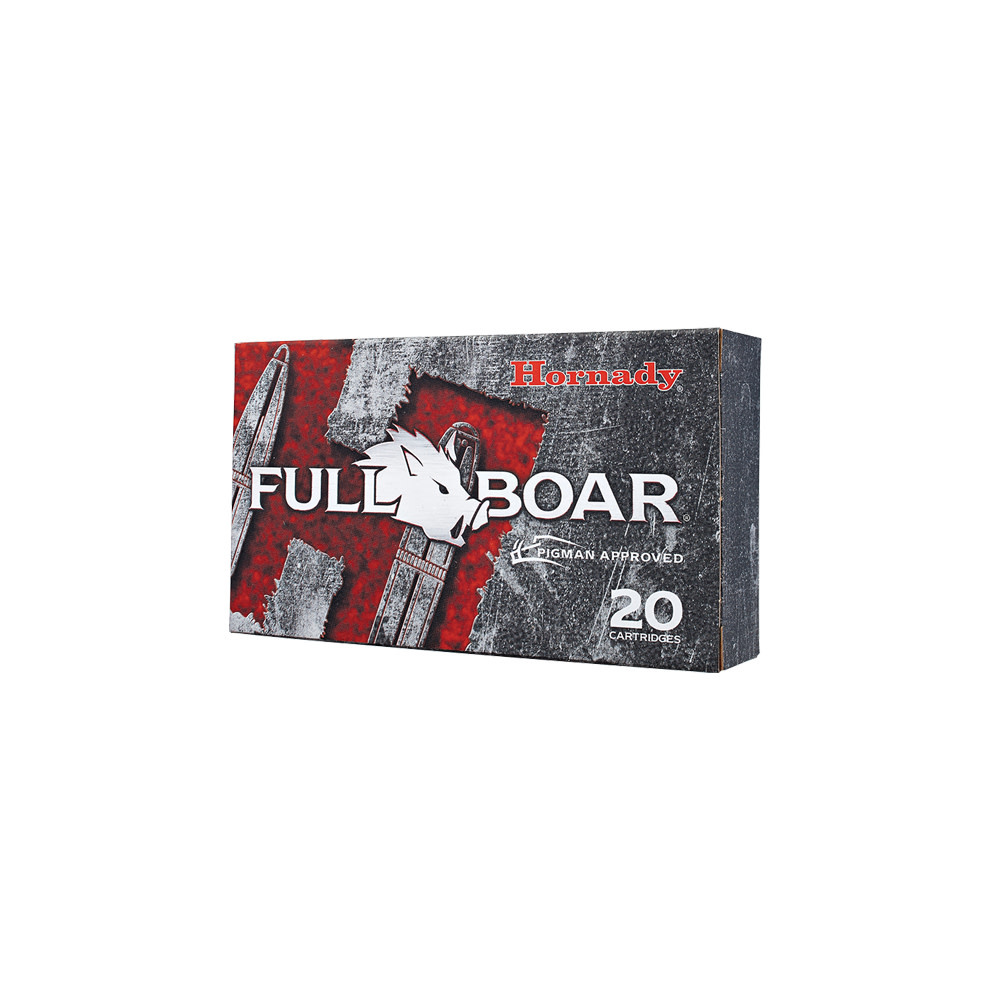 Hornady Full Boar .308 Win.  10,7 gr.-1