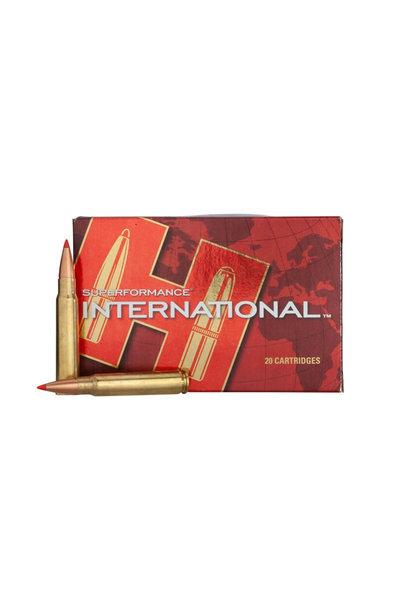 Hornady Superformance International 8x57 11,7 gr.