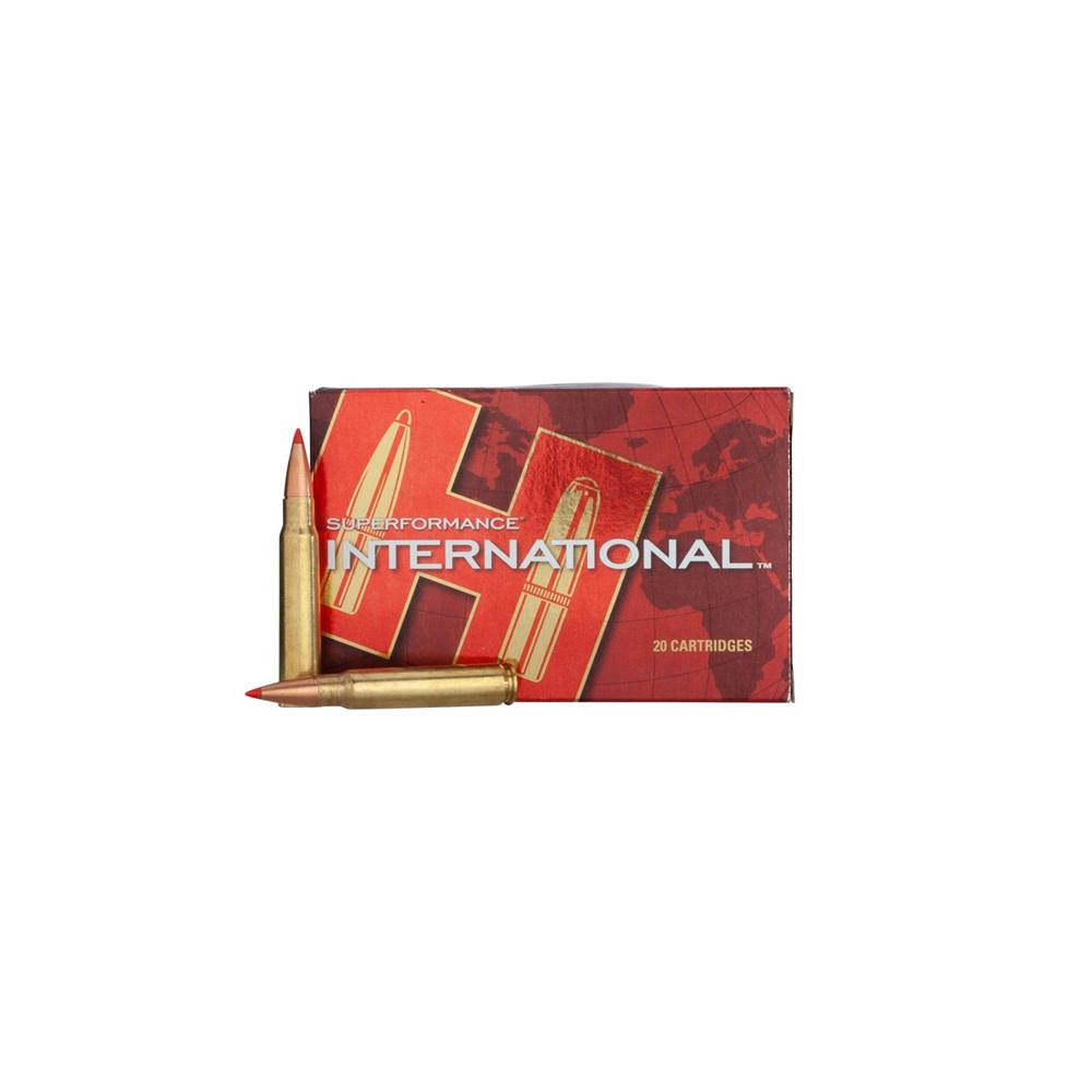 Hornady Superformance International 8x57 11,7 gr.-1